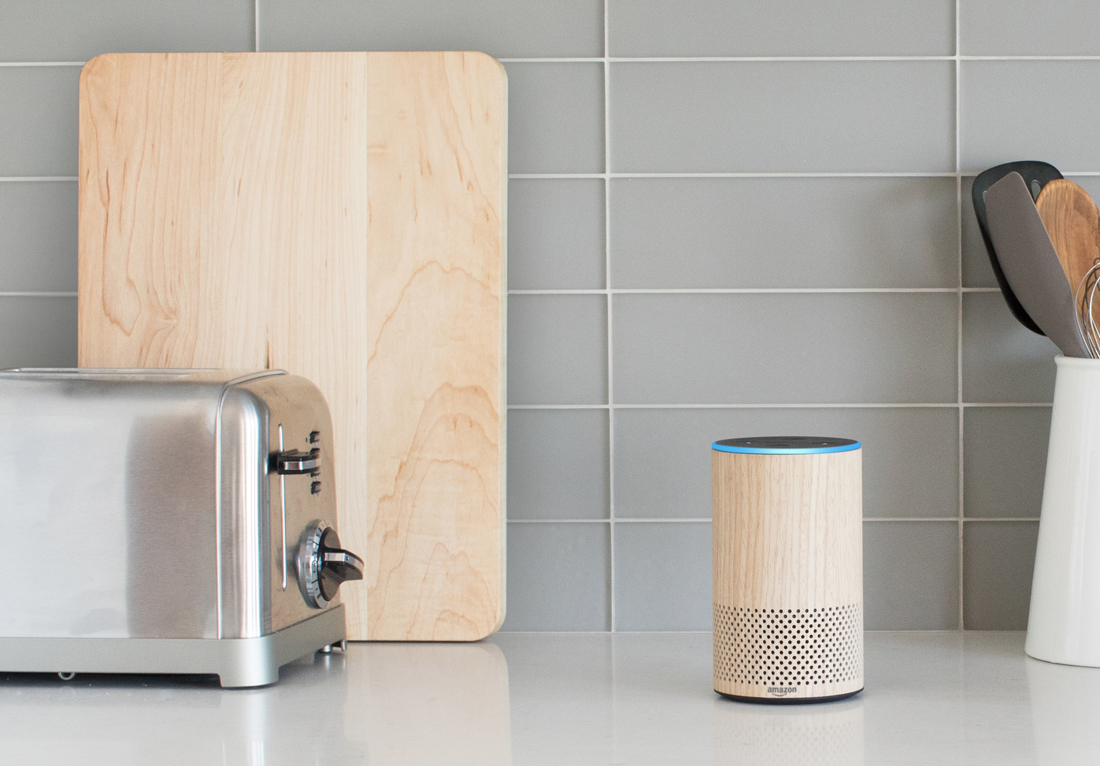 Eight Alexa-enabled devices, including a microwave, will reportedly be unveiled this year