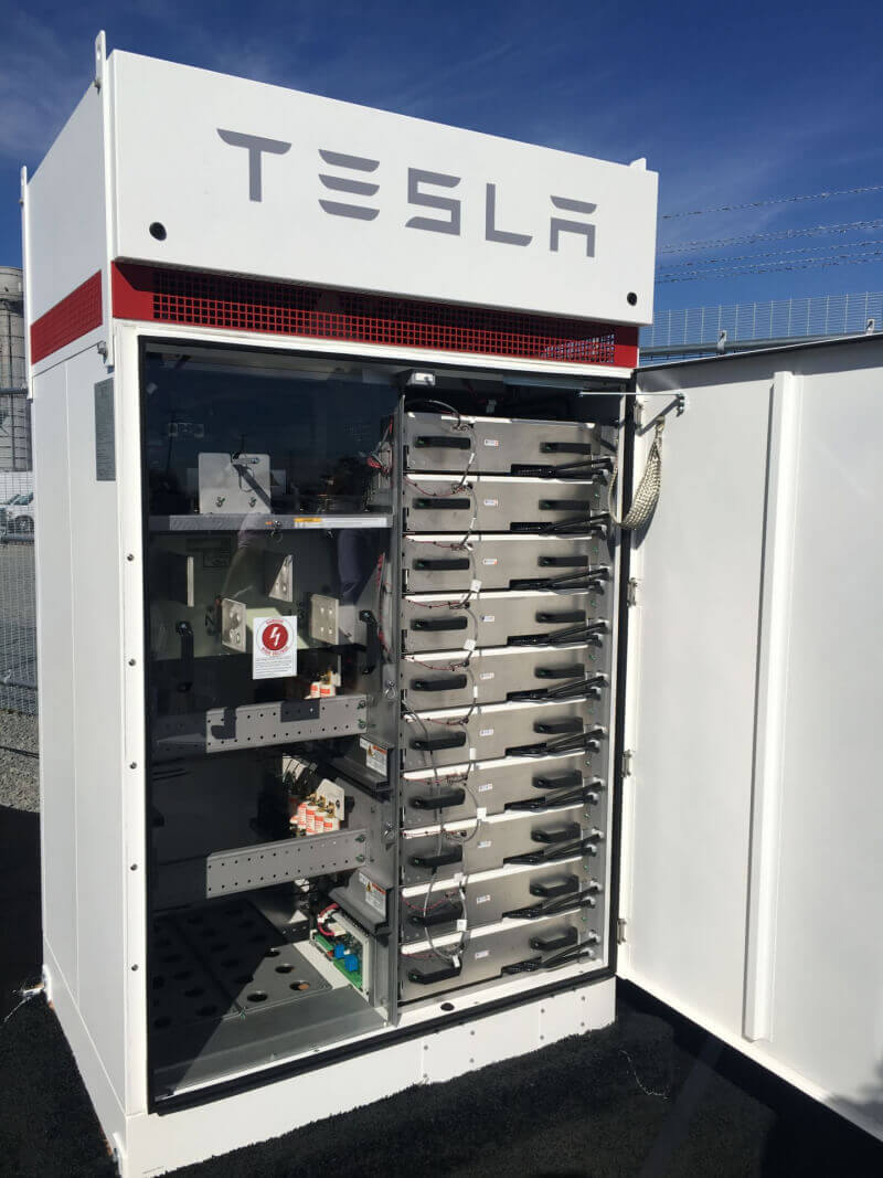 A single Tesla Powerpack unit has already saved an Australian town $1.5 million