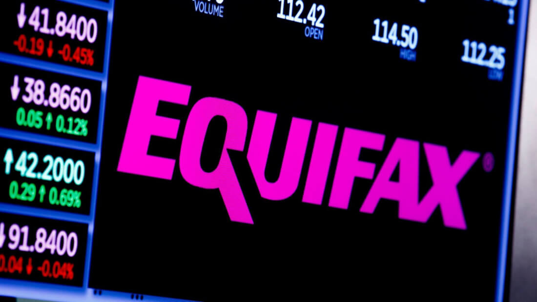 Equifax will soon be launching a lifetime credit data lock service for free