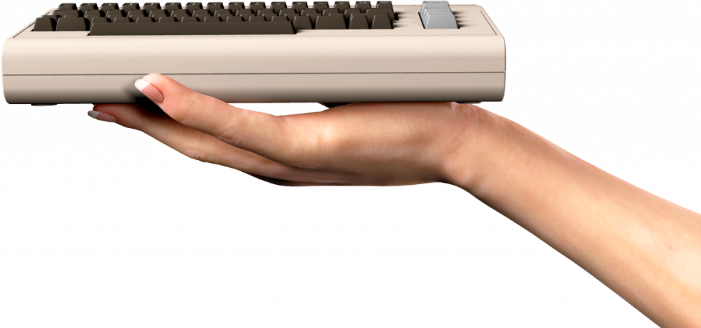 Commodore 64 Mini to launch next year with 64 pre-loaded games