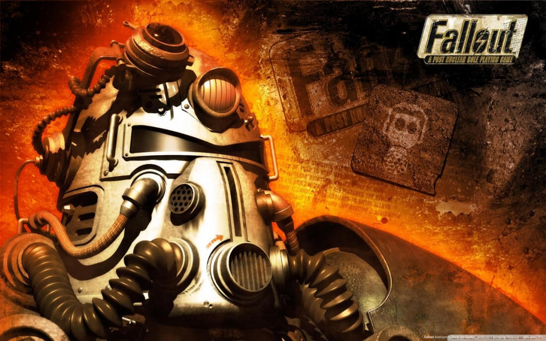 Celebrate the 20th anniversary of Fallout with a free Steam copy of the 1997 original