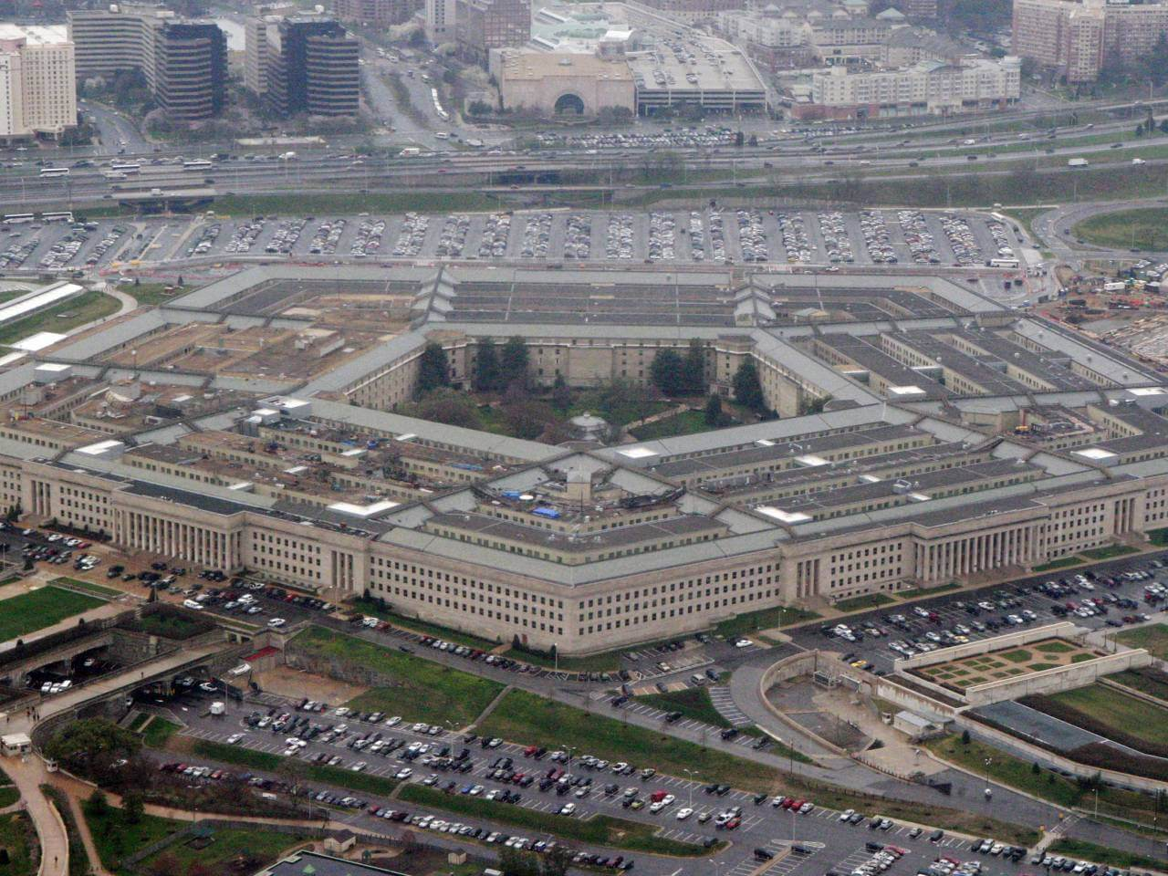 HP Enterprise let Russia read source code for the Pentagon's cybersecurity systems