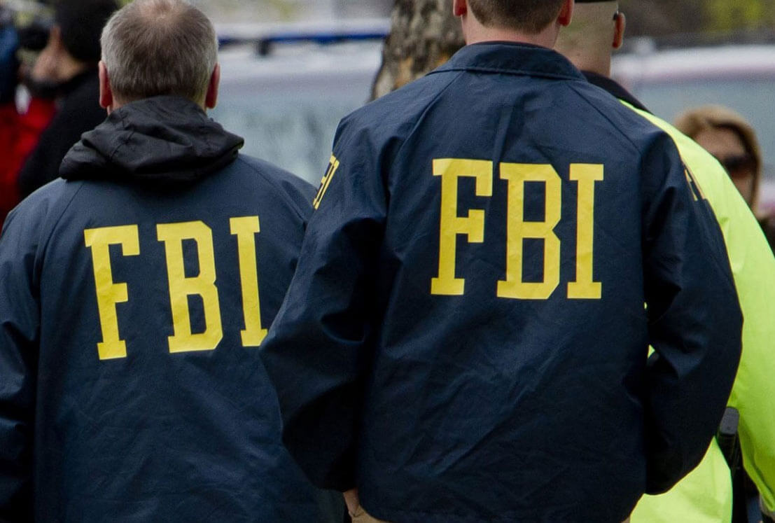 Federal Bureau of Investigation  arrests CEO who allegedly sold modded phones to criminals