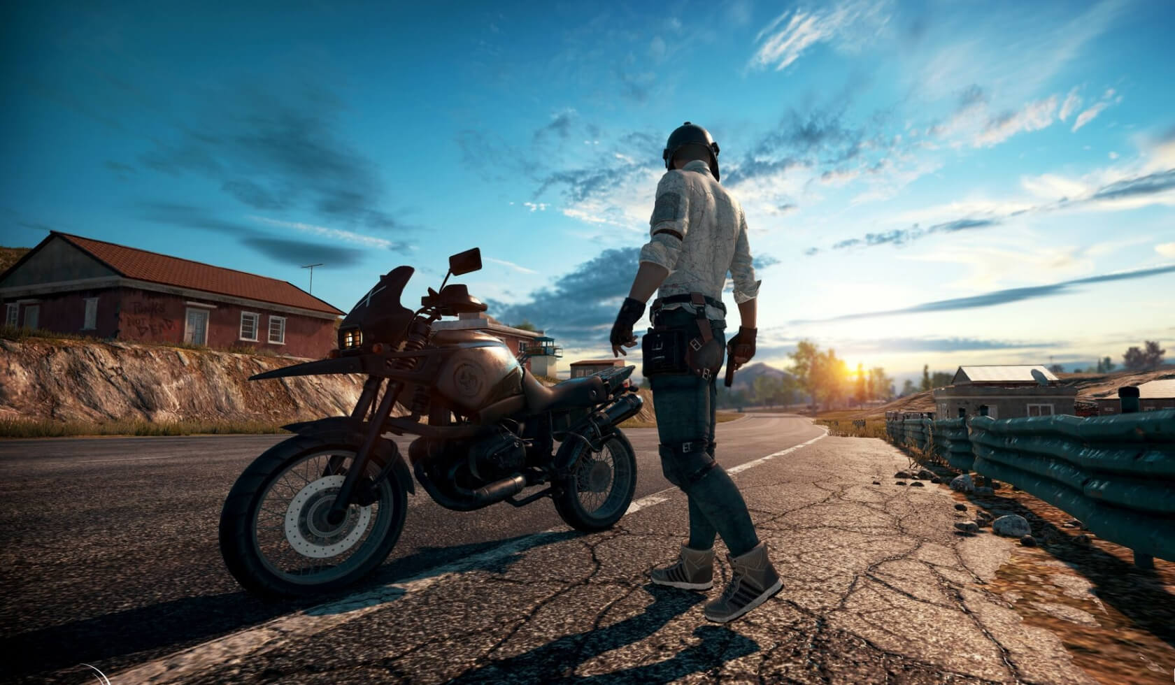 Get PlayerUnknown's Battlegrounds free with Xbox One X purchase
