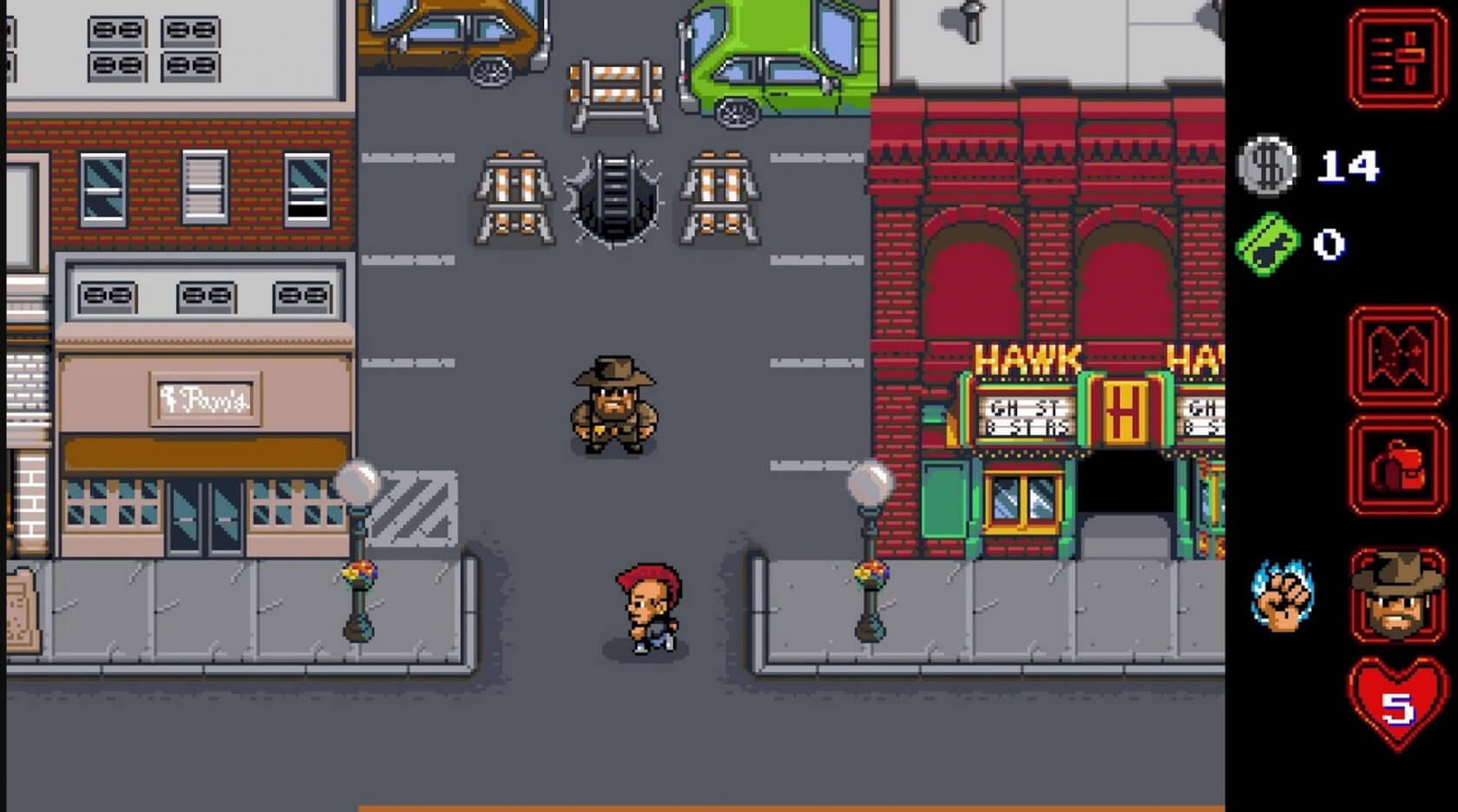 The retro-style Stranger Things: The Game arrives on Android/iOS for free