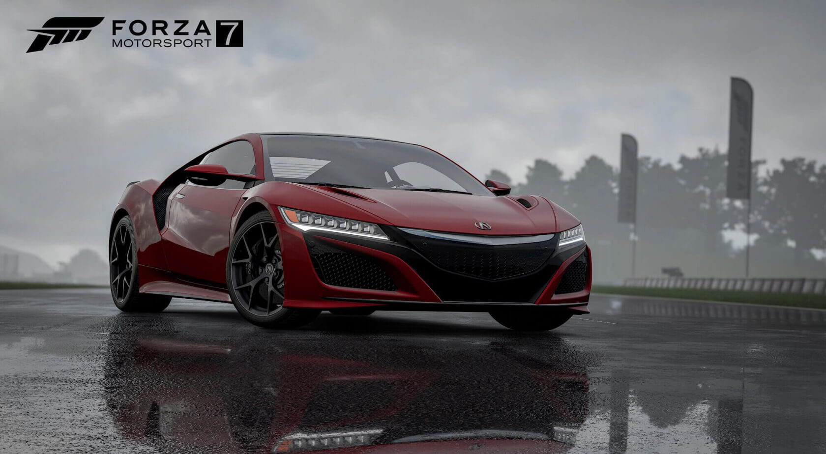 Forza 7 VIP system falling back to previous version due to fan outrage