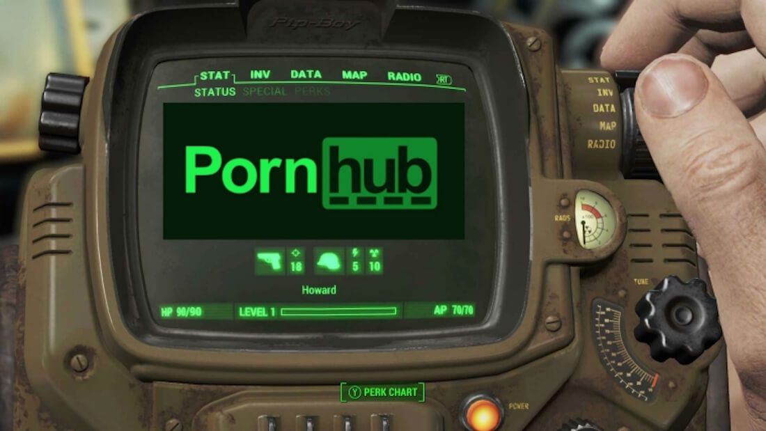 pornhub video search