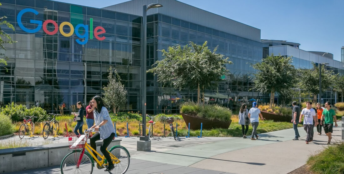 Google to hit 100% renewable energy by the end of the year