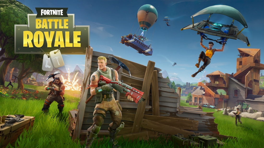 Image result for Epic Sues Fortnite