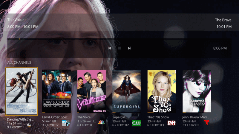 Plex launches live TV streaming service on Roku - TechSpot