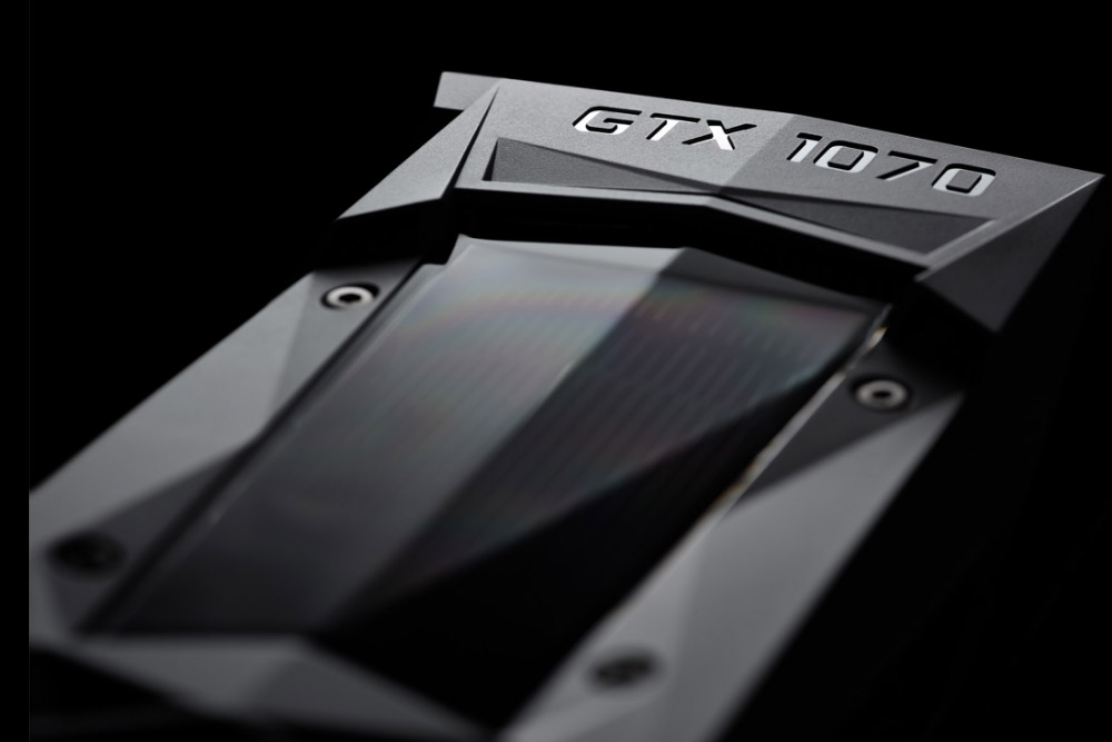 Nvidia might not let you overclock the 1070 Ti