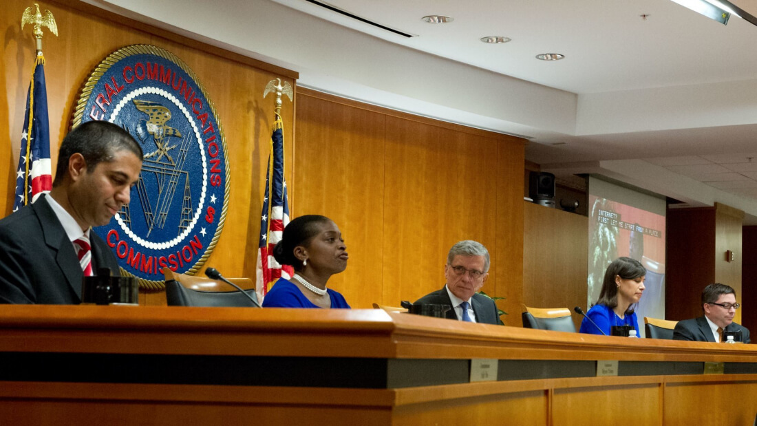 Net neutrality repeal goes into effect on April 23rd