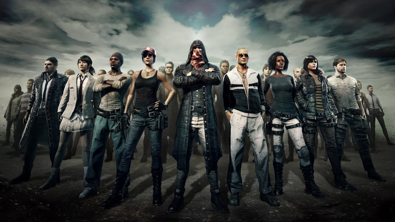 Up to 13,000 cheaters are being banned from PUBG every day