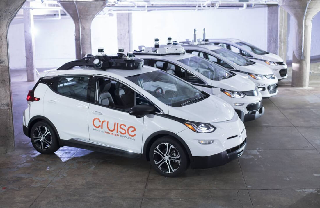 General Motors is first in line to test self-driving car tech in New York City