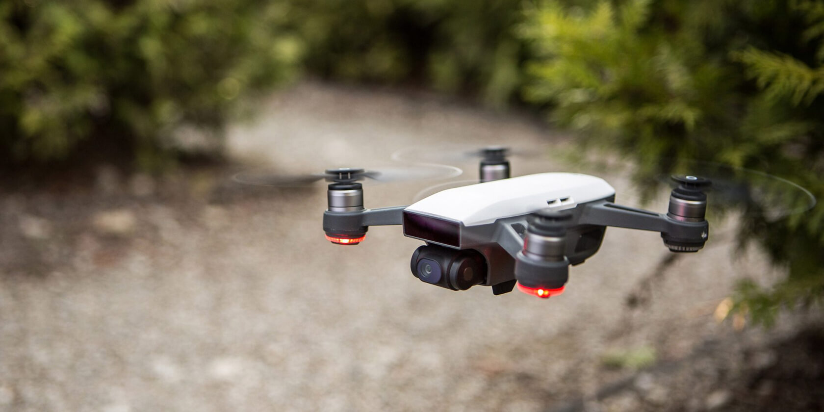 TechSpot + Wellbots giveaway: Win a DJI Spark drone and a BB-8 droid