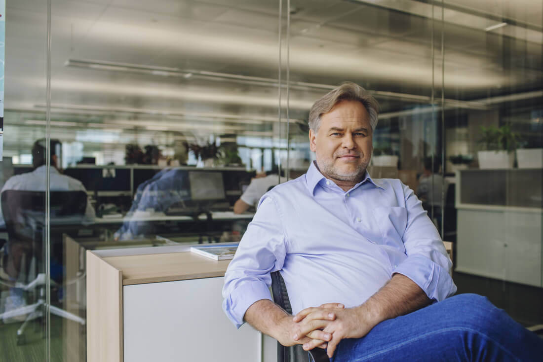 Kaspersky plans to start storing its data in Switzerland
