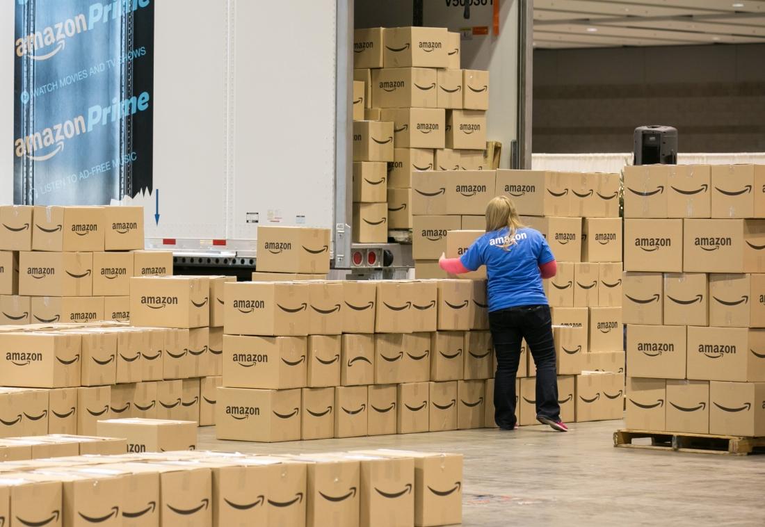 Amazon looks to bring speed and convenience to businesses
