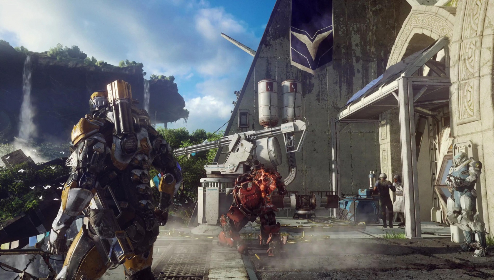 Ex Bioware Dev Says Ea Is Turning To Multiplayer Games For The