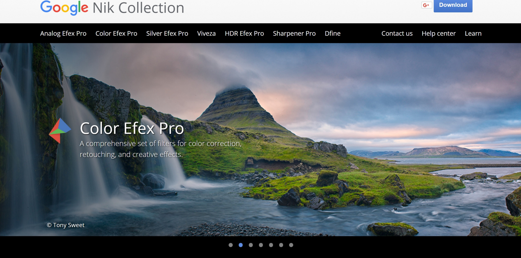 DxO saves Google's Nik Collection photo editing software from extinction