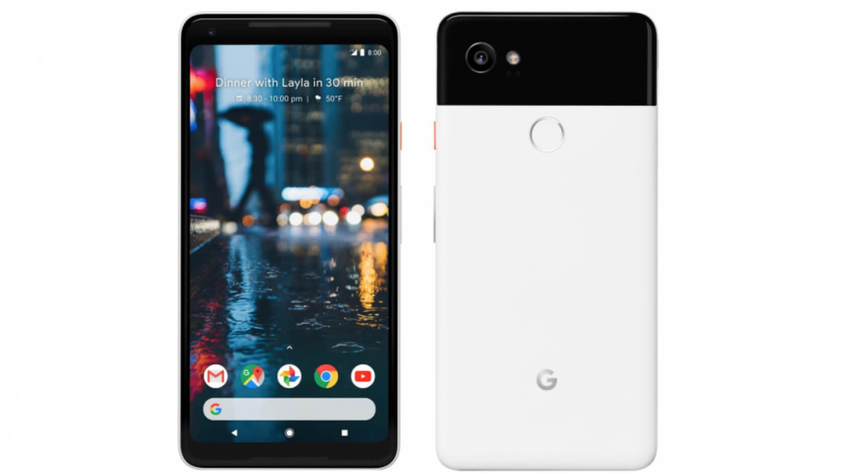 Google addresses Pixel 2 XL display issues with software update and 2-year warranty