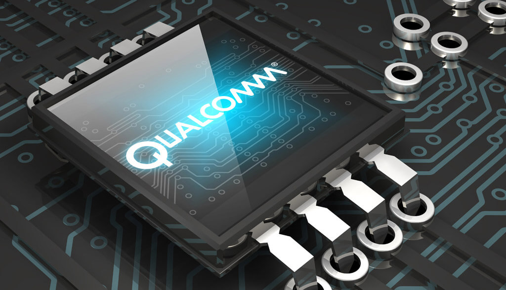 Qualcomm profits dropped 90 percent but sales still beat analyst's expectations
