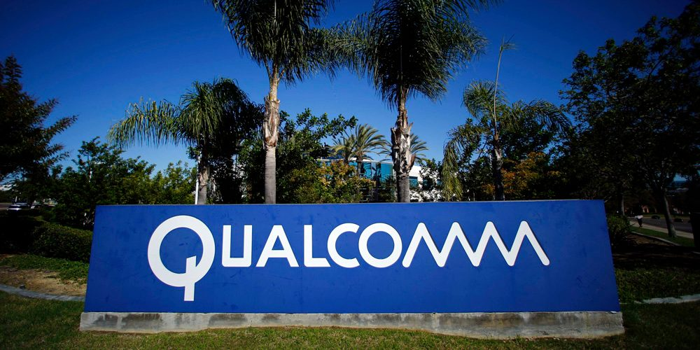 Qualcomm files suit against Apple for sharing proprietary code
