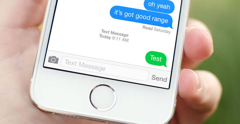 iOS bug stops some people from using the letter I on their Apple devices