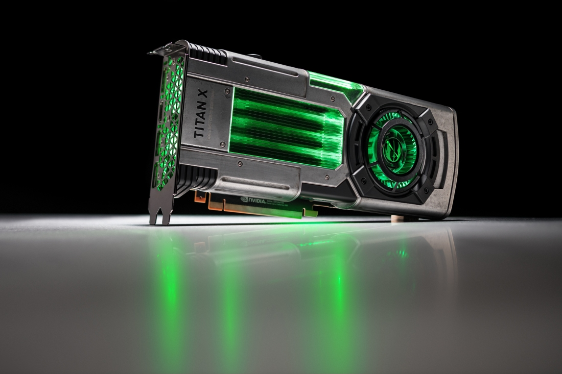 Nvidia Announces Star Wars Themed Titan Xp Collector S