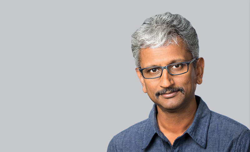 Radeon Technologies Group Boss Raja Koduri Exits