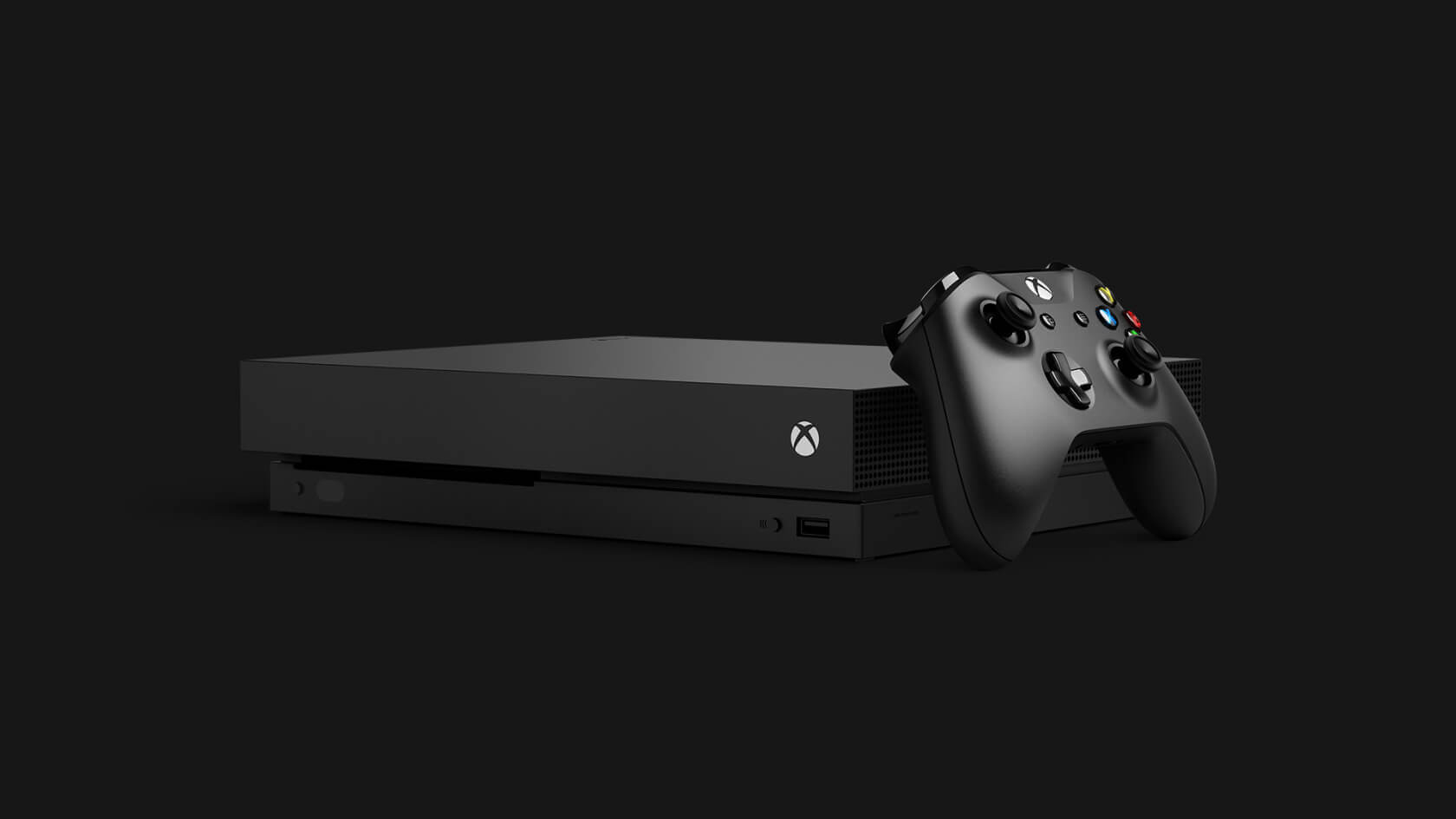Xbox One X Is for Gaming Connoisseurs, Says Xbox Head