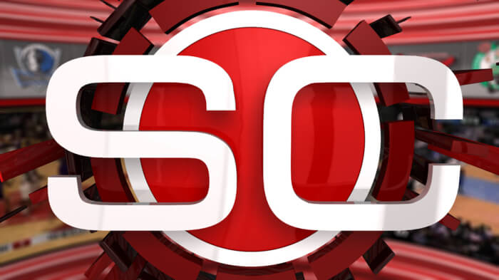 ESPN to launch SportsCenter for Snapchat