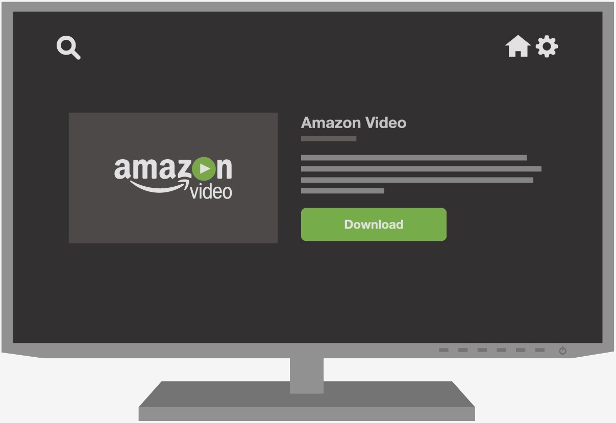 Reports of a free, ad-supported Amazon video service resurface