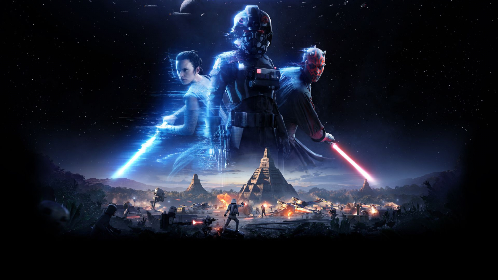 Community Soundly Rejects Ea S Defense Of Battlefront 2 S