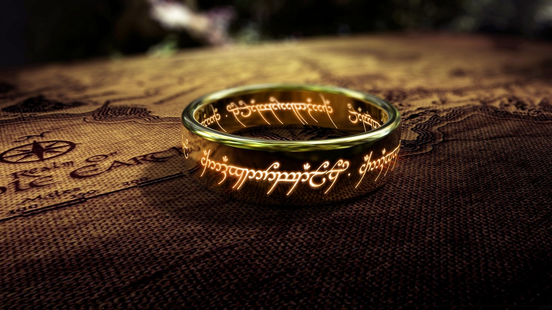 Amazon secures rights to produce multi-season 'The Lord of the Rings' TV series