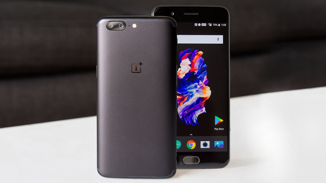 OnePlus plans to fix glaring smartphone security flaw allowing easy root access