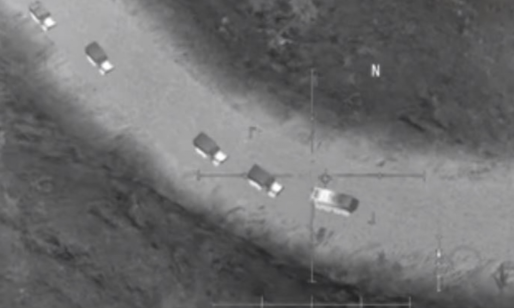 Russian MoD says image from mobile game is irrefutable evidence of US helping ISIS