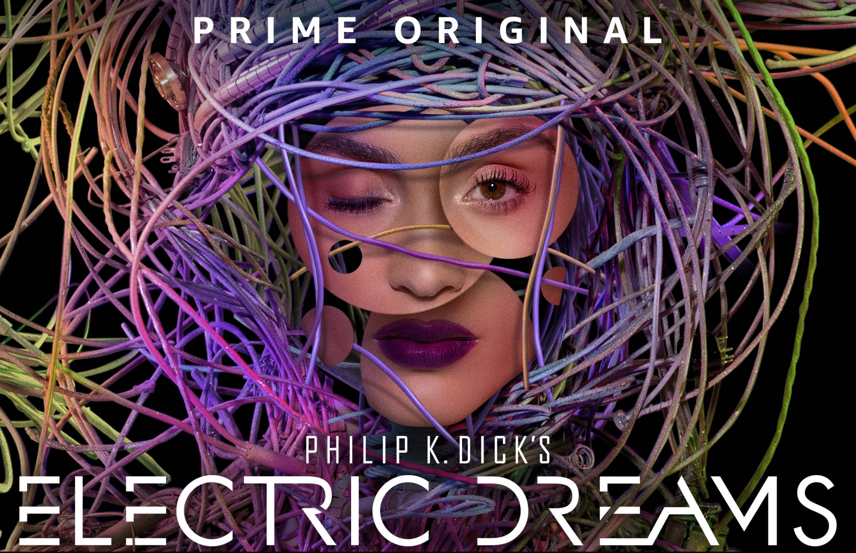 'Philip K. Dick's Electric Dreams': Amazon Sets January Premiere