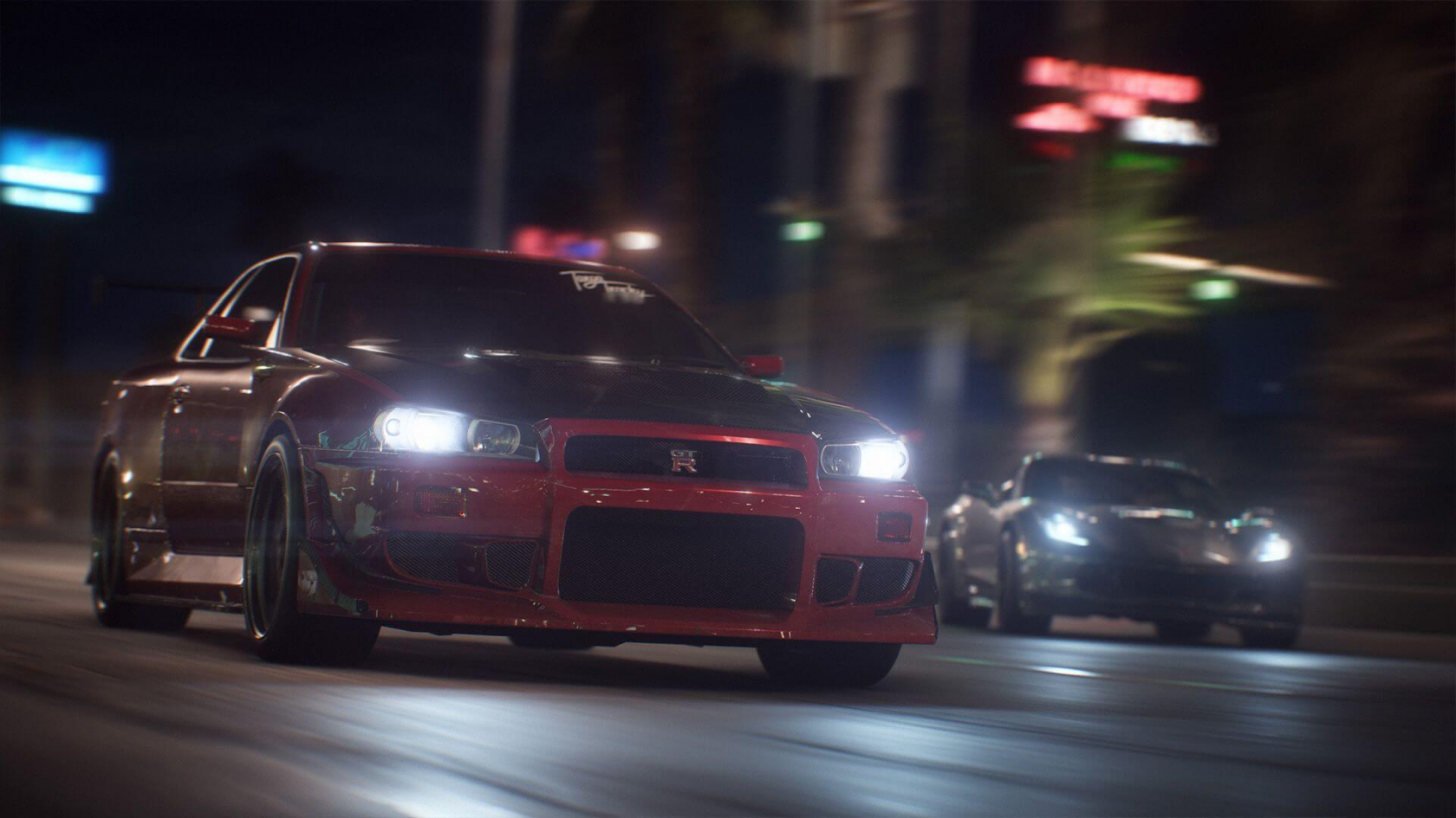 EA Attempts To Fix Need For Speed Payback Progression After Microtransaction Fiasco