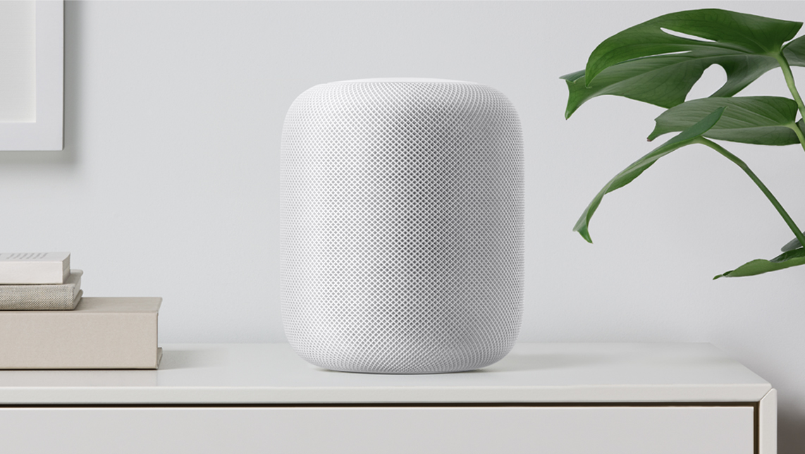 Apple shipped an estimated 600,000 HomePods in Q1