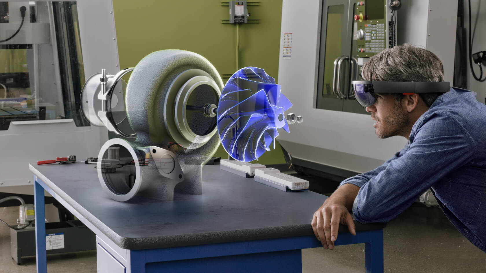 AR firm sues Microsoft over HoloLens patent infringements