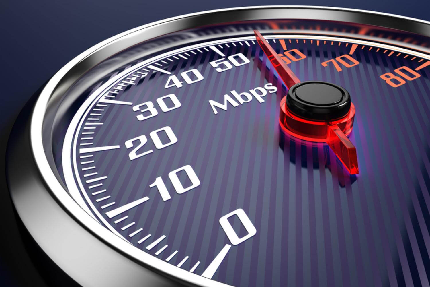 ASA rules to ban 'up to' broadband speed claims