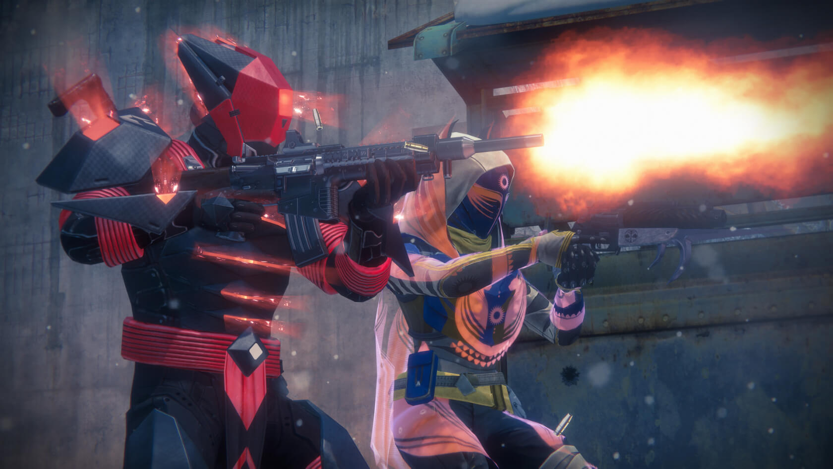 Destiny 2 Is Getting a Free Trial Tomorrow for Every Platform