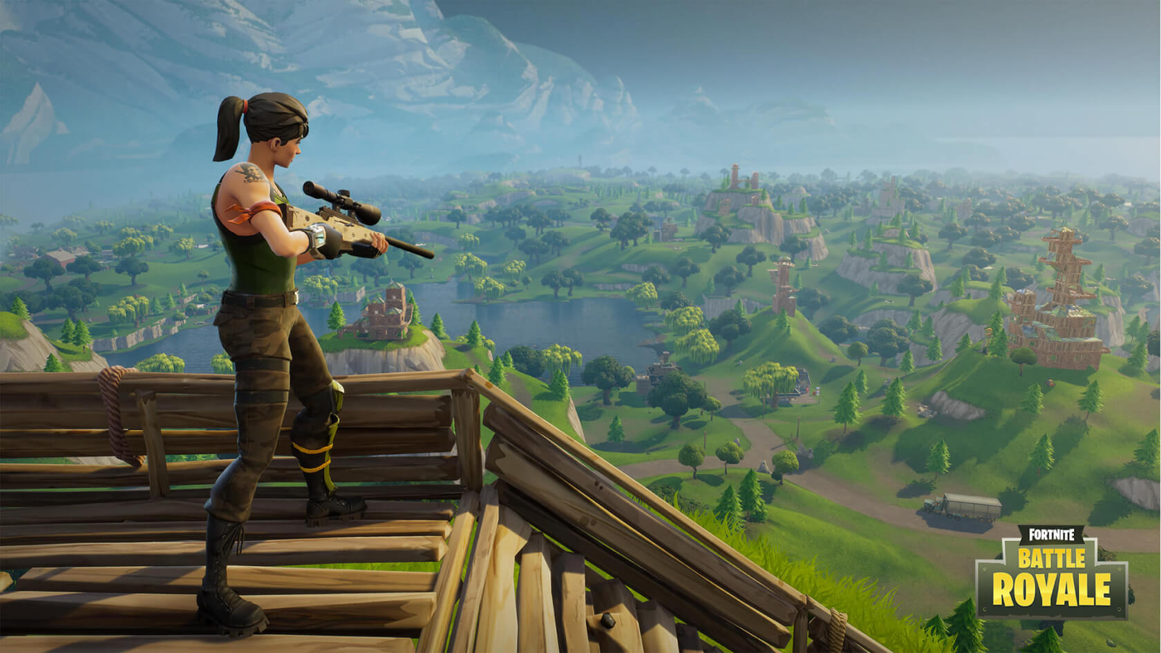 Epic Games sues minor for cheating in Fortnite, gets lambasted by mother