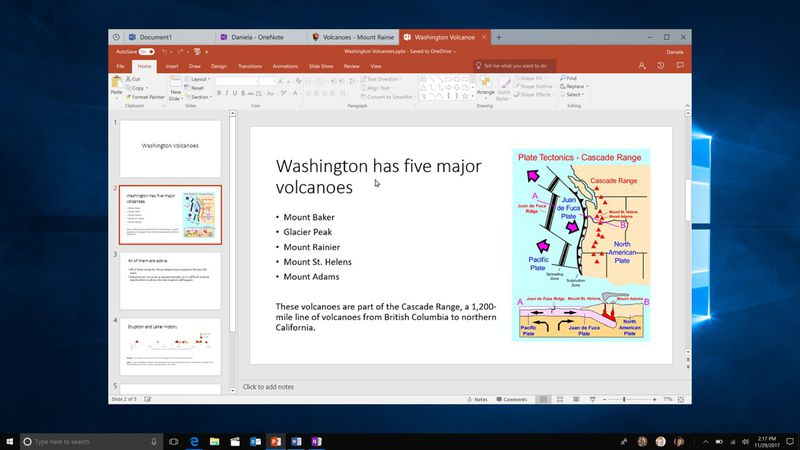 Windows 10 insiders to get Timelines & Sets features soon