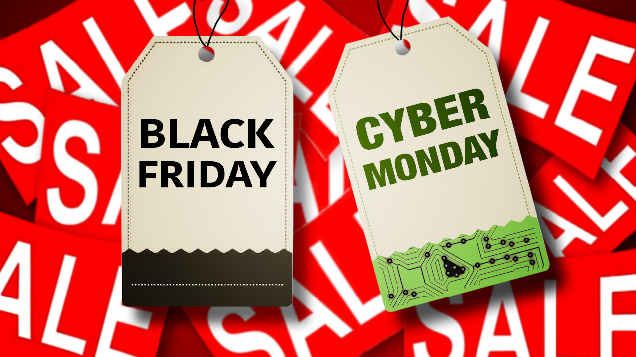 Cyber Monday sales hit record-breaking high of $6.59 billion