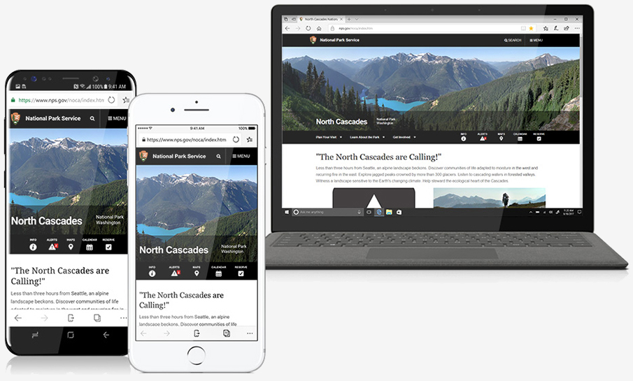 Microsoft's Edge browser for Android and iOS exits beta
