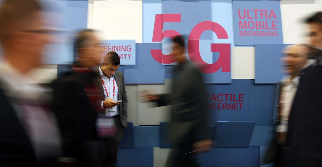 Verizon to Launch Residential 5G in Up to 5 Markets Next Year