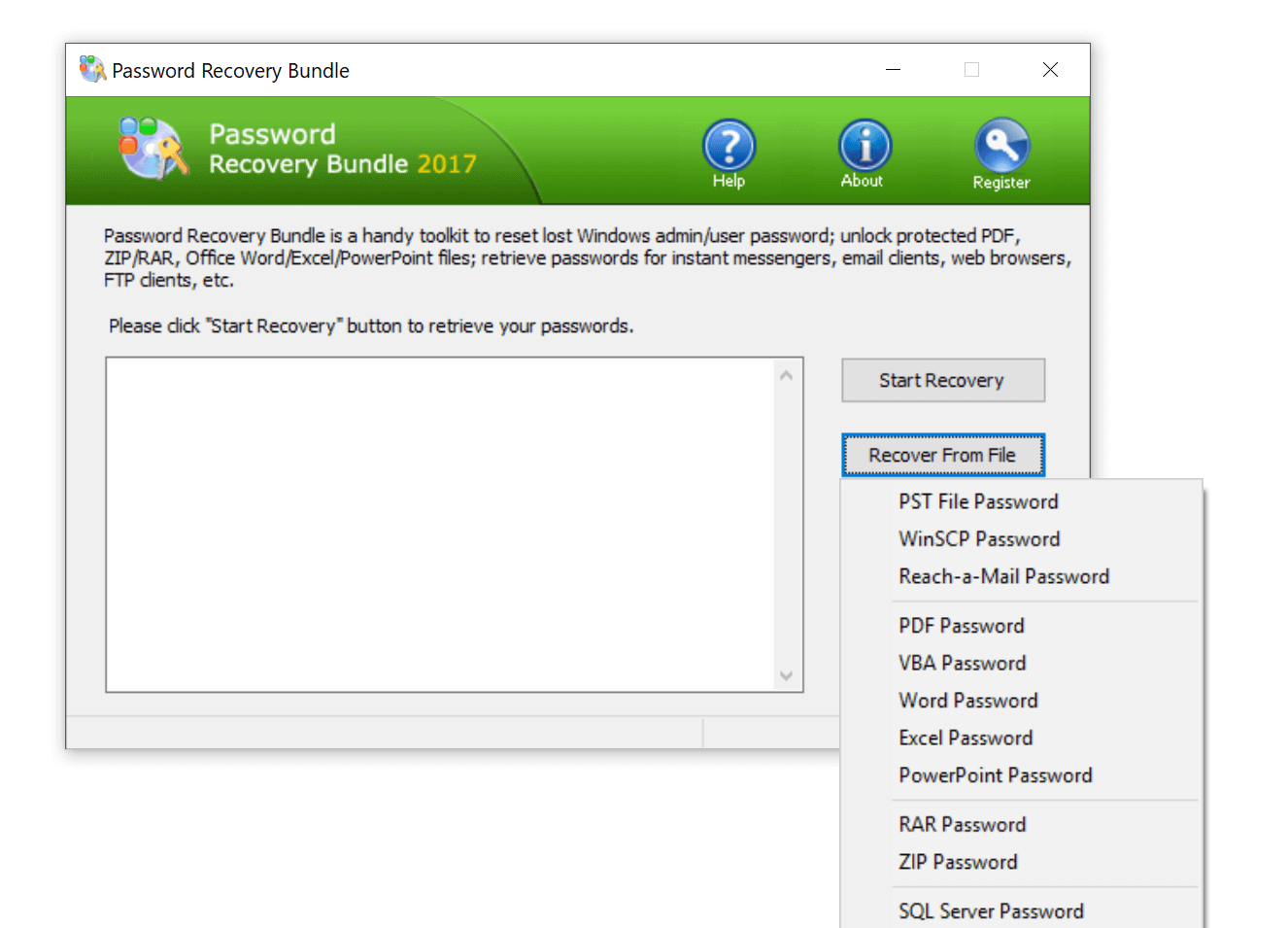TechSpot + PC Unlocker giveaway: So you can reset your
