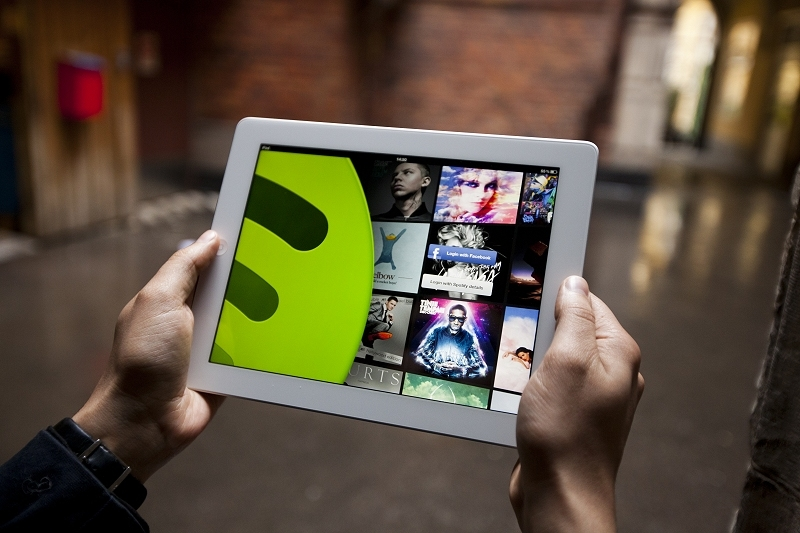 Spotify promotion slashes annual Premium subscription to $99