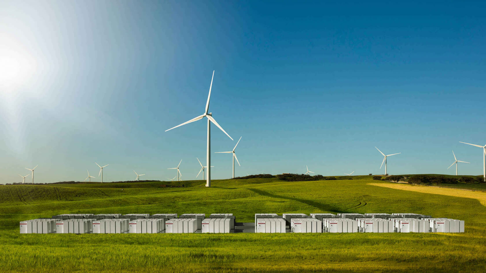 South Australia switches on Tesla's 100MW battery; the largest lithium-ion in the world